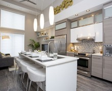 December 0 builder finance program q lofts by polycorp for Kitchen 0 finance deals